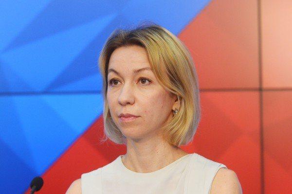 Руководитель юридической службы Нацмедпалаты получила благодарность от Владимира Путина