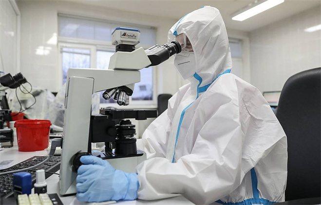 Воссоздан примерный геном прародителя SARS-CoV-2