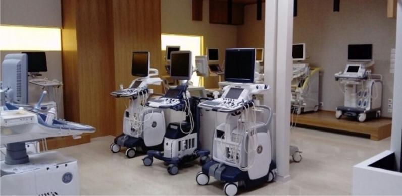 Росздравнадзор приостановил оборот китайских ИВЛ после пожара в рязанской больнице
