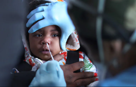 Опасен ли заболевший коронавирусной инфекцией ребенок?
