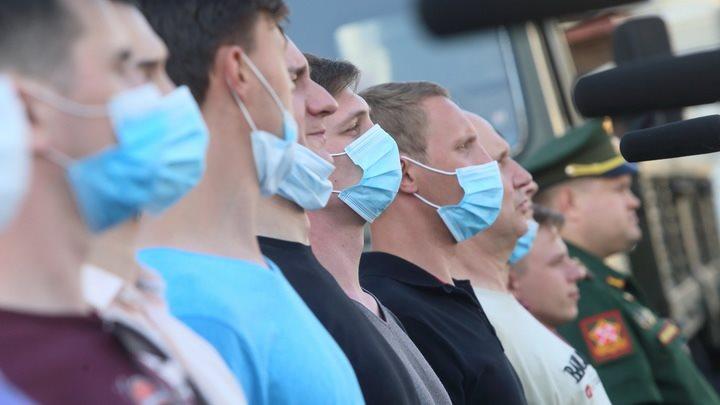 """Прогноз о микст-инфекции вызвал ярость: """"Вы учёные или гадалки?"""""""