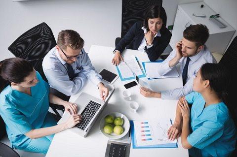 Показатели в системе внутреннего контроля и управление качеством деятельности медицинской организации
