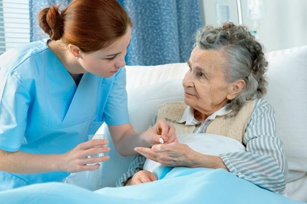 Междисциплинарные проблемы в гериатрии: сторона «некогнитивных симптомов» деменции