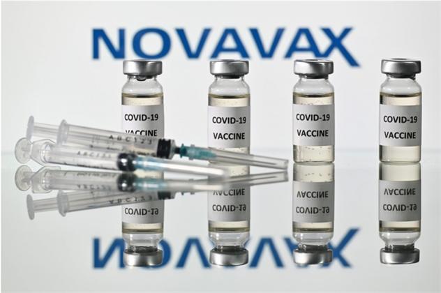 Эффективность вакцины от Novavax против COVID-19 в США составила 90,4%