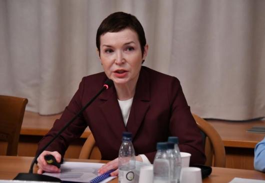 Гузель Улумбекова: «Российское здравоохранение – сиротинушка, за которую некому заступиться»