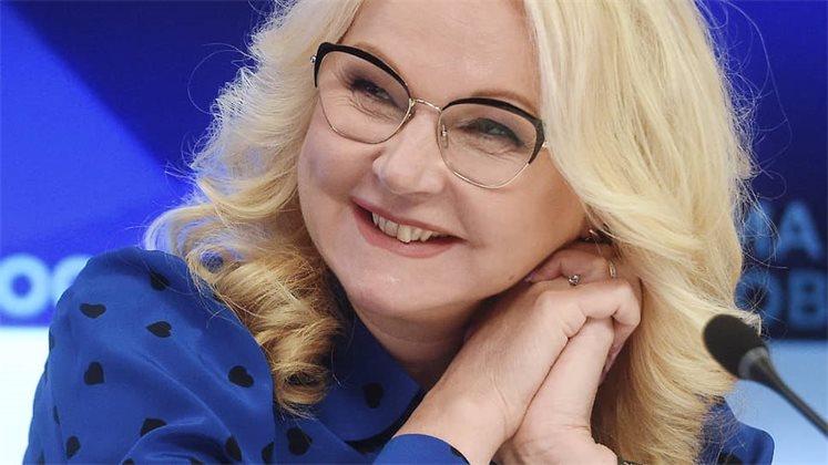 Голикова заявила о создании в России 36 лабораторий для выявления новых вирусов