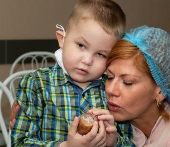 Утвержден Порядок диспансерного наблюдения детей с онкологическими и гематологическими заболеваниями