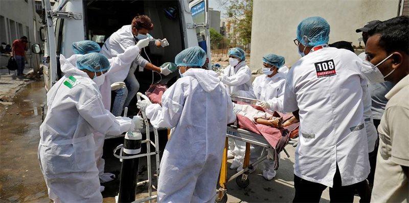 В Испании расследуют смерть мужчины после вакцинации препаратом Janssen