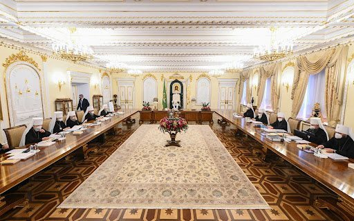 В РПЦ предложили поэтапный вывод абортов из системы ОМС