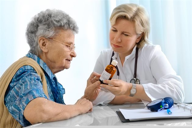 Клинический случай на приеме, неожиданная находка