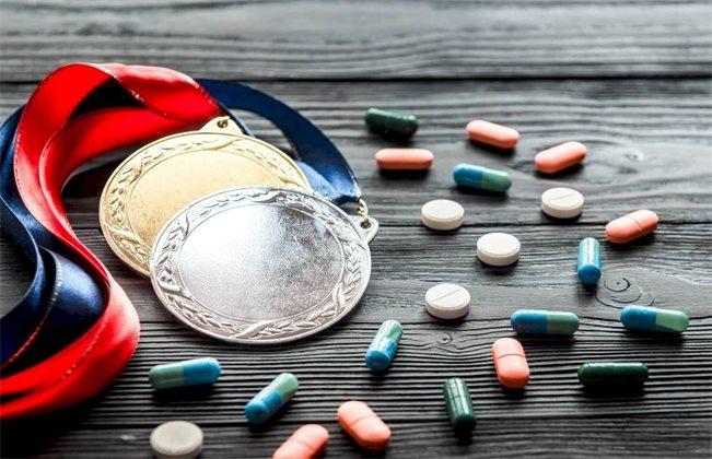 Разрешенный список. Руководство для врачей по спортивной медицине
