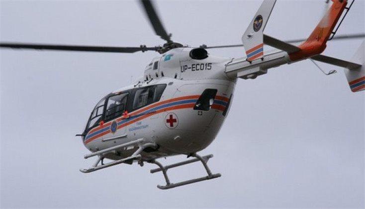 Власти объяснили, почему жители села в Югре прогнали санитарный вертолет