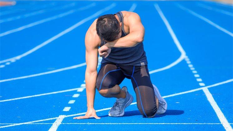 Эксперты выявили у топовых спортсменов серьезные психические отклонения