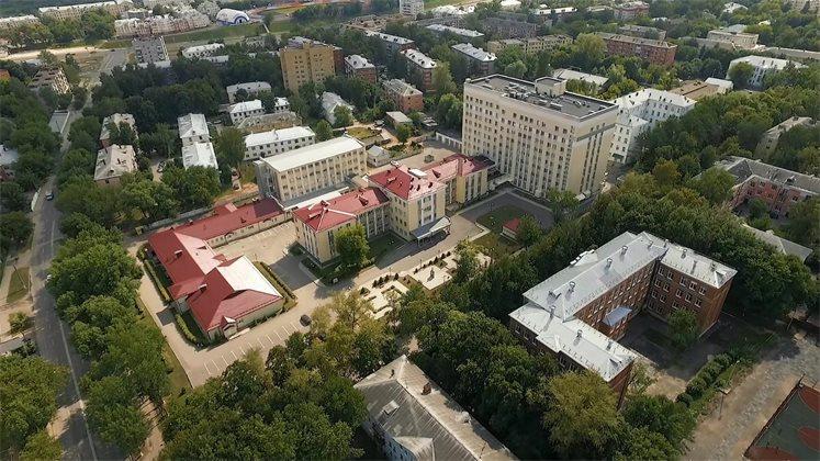 Владимирские хирурги-онкологи освоили новую технологию оперативного вмешательства при лечении злокачественного новообразования языка