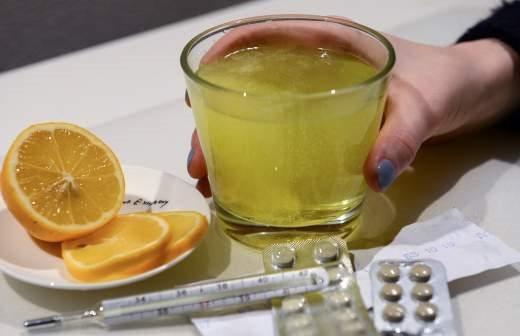 Остаемся грипповать: в России начался сезон простуд и ОРВИ