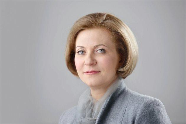 Попова: привитых от ковида 47 млн россиян недостаточно, чтобы остановить заражение