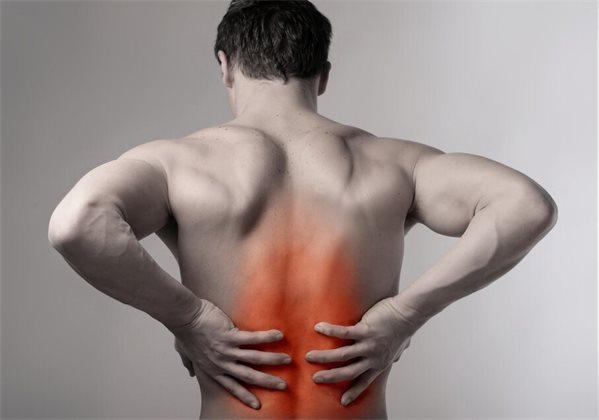 Применение глюкокортикостероидов при боли в спине как фактор риска развития локальной и системной саркопении