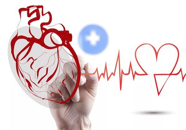 Руководство Европейского кардиологического общества по диагностике и лечению острой и хронической сердечной недостаточности 2021 года