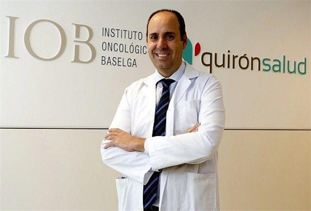 Хавьер Кортес: о новых трендах и лечении рака молочной железы в Испании
