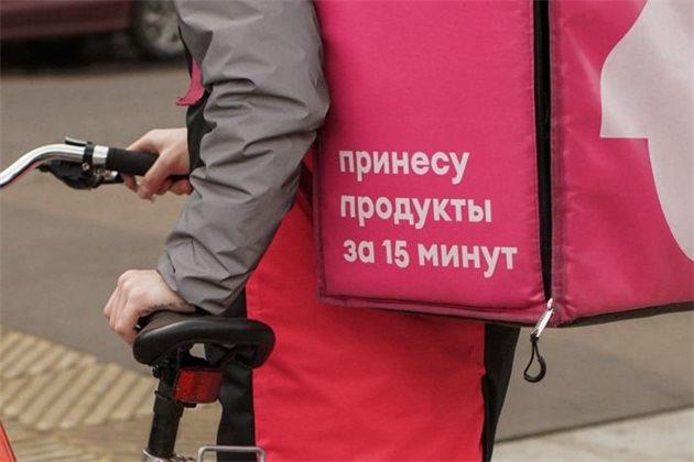 «СберЕаптека» планирует интеграцию с «Самокатом»