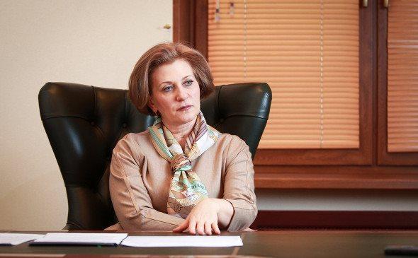 Попова исключила новый локдаун из-за роста заболеваемости коронавирусом