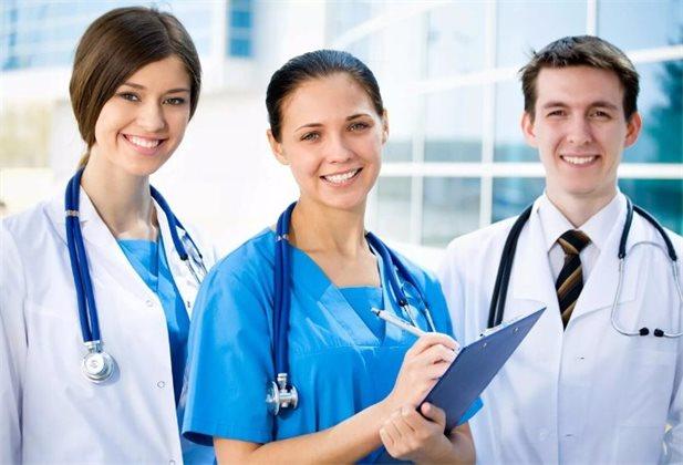 В Подмосковье запустили программу «Доктор рядом»: терапевты будут работать в жилых домах
