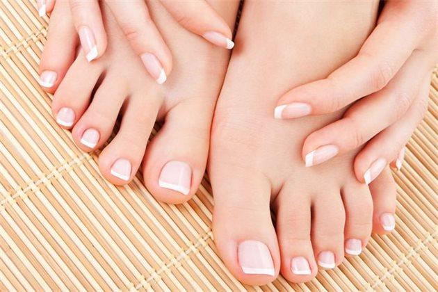 """Грибок ногтей: опасность лечения """"вслепую"""""""