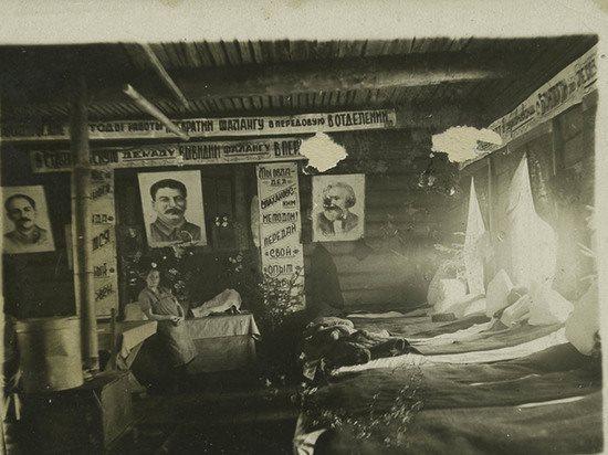 Дети жертв сталинских репрессий подали иск к Госдуме из-за отобранных квартир