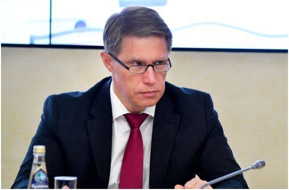 Мурашко назвал 13 российских регионов, в которых необходимо ужесточить ограничения