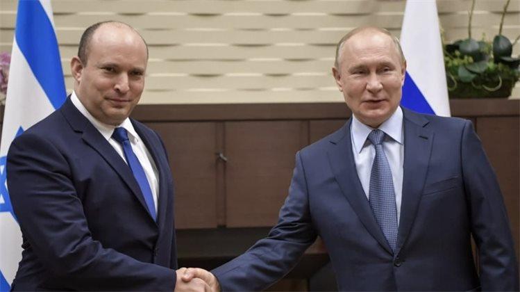"""Реверанс Путину: Израиль признает вакцину """"Спутник"""", не дожидаясь решения ВОЗ"""