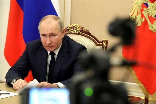 Путин поручил выделить деньги на погашение долгов медучреждений на Дальнем Востоке
