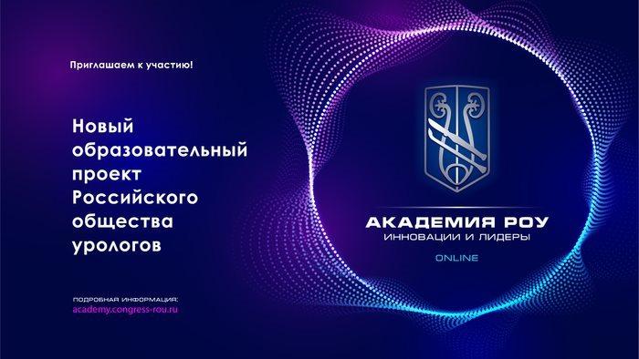 Академия РОУ «Инновации и лидеры»