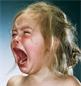 Что делать, если у ребенка паника и истерика в кабинете врача?