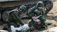Несколько слов о военно-полевой медицине