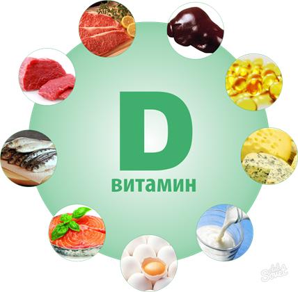 Витамин d для похудения