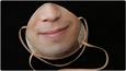 Американский дизайнер создала концепт медицинских масок для пользования Face ID